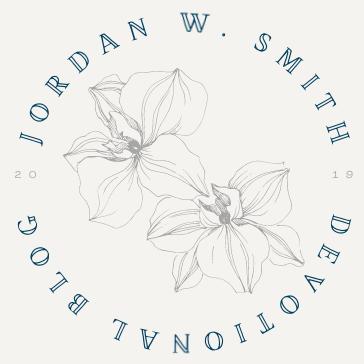 Jordan W. Smith